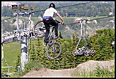 This guy tries to hang