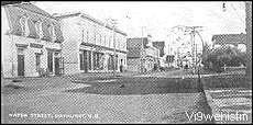 Water Street, Bathurst - 9 kb