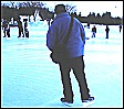 ice skating in the late 